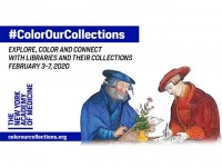 Сolor our collections